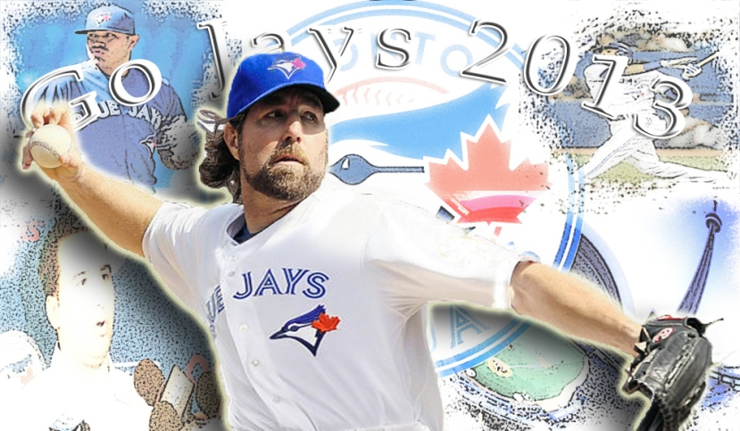 Metaphorical representation of the Jays in 2013.  Image will burn with failure and obtain a pennet/ring with success.